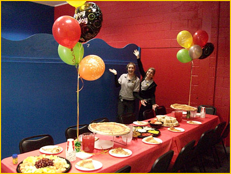 Birthday Party Ideas: Birthday Party Ideas Lehigh Valley