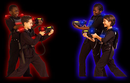 Lehigh Valley Laser Tag Party Packages Birthday Party Ideas