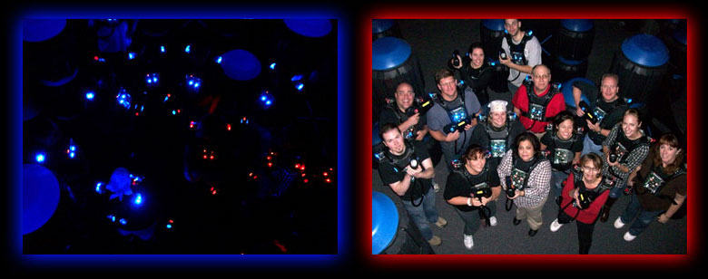 Lehigh Valley Laser Tag Party Packages Birthday Party  Party ...