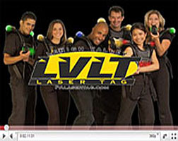 Laser Tag Lehigh Valley