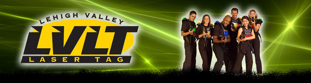 Events Lehigh Valley Laser Tag