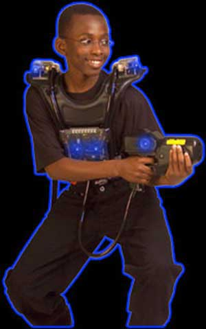 Lehigh Valley Laser Tag Pricing